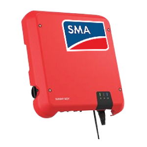 Inverter Solar Sunny Boy 5.0 1P 5KW – SMA