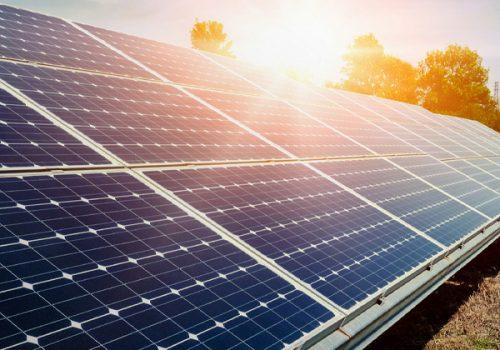 Nguồn năng lượng vô tận là năng lượng mặt trời